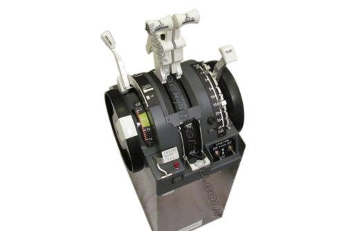 B737 Throttle Quadrant S