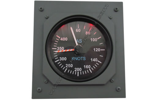 Gauge Speed IAS B737 + Panel