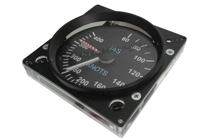 Gauge Boeing 737 - Speed IAS S- S 003