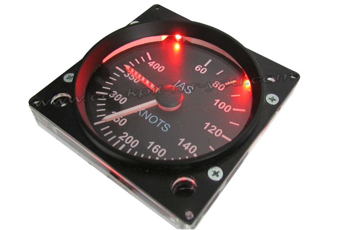 Gauge Boeing 737 - Speed IAS S- S 005
